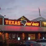 texas road house work and travel