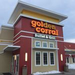 golden corral work and travel