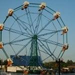 sm observation wheel